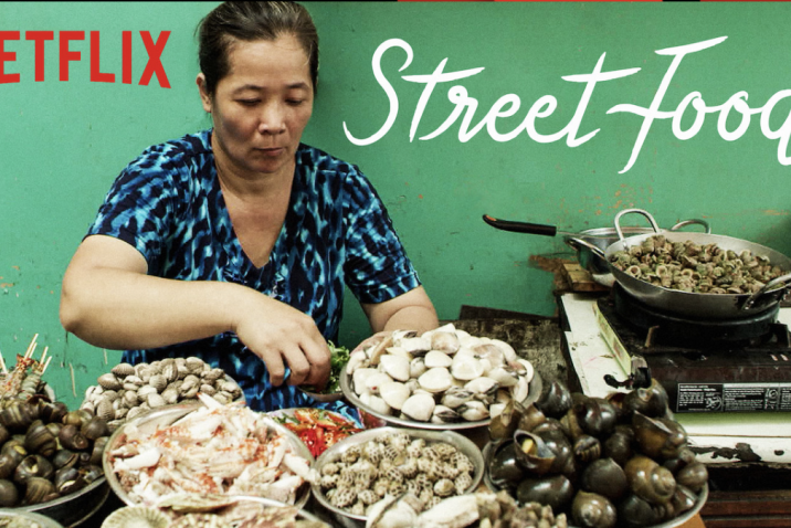 Street Food op Netflix
