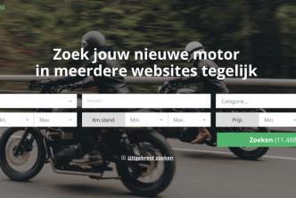 Tweedehands Motor kopen via Gashendel.nl