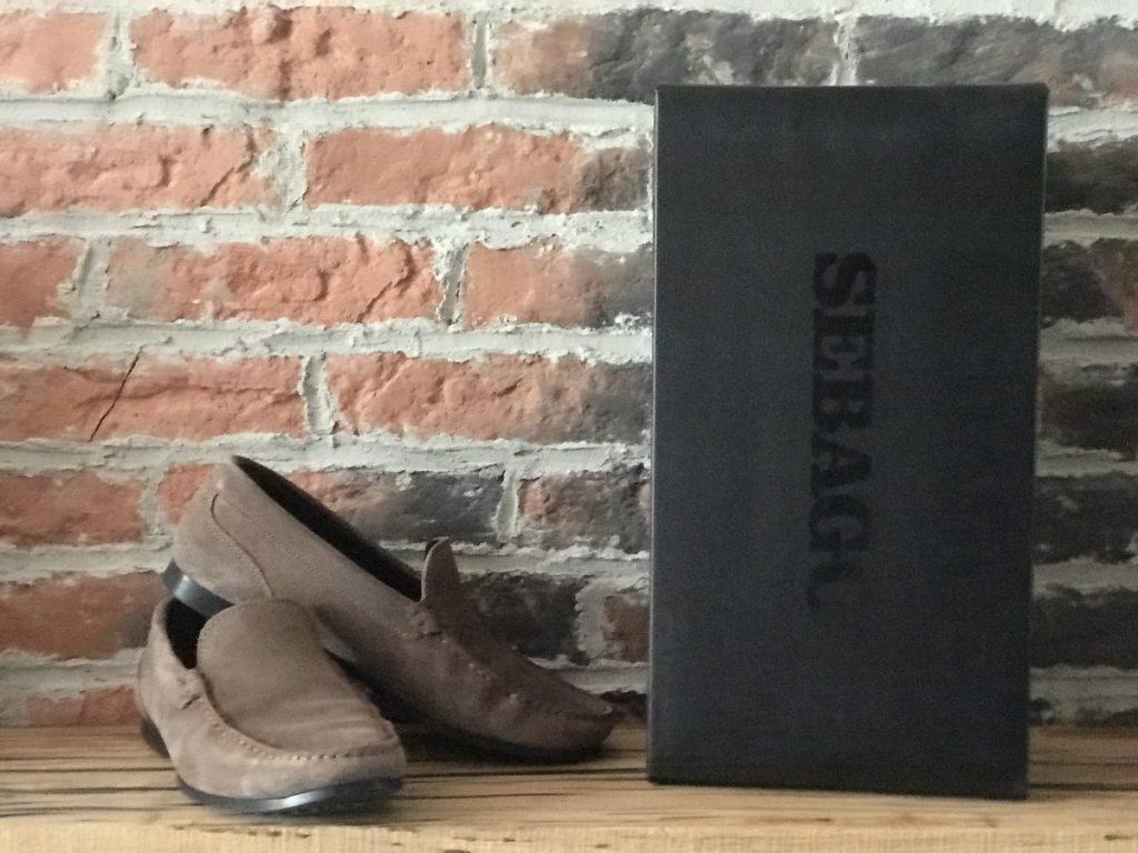 Sebago schoenen