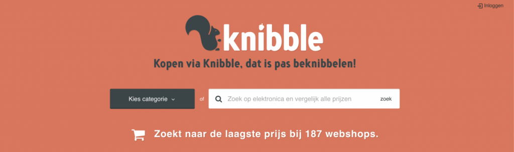 knibble