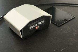 Waterontharder de Amfa4000