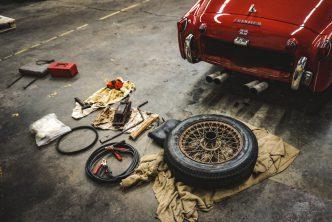 Auto repareren met EasyCarParts