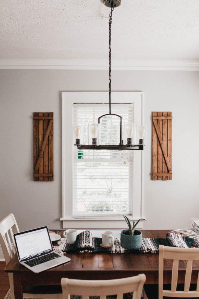 eetkamer stoelen moeten passen bij het interieur