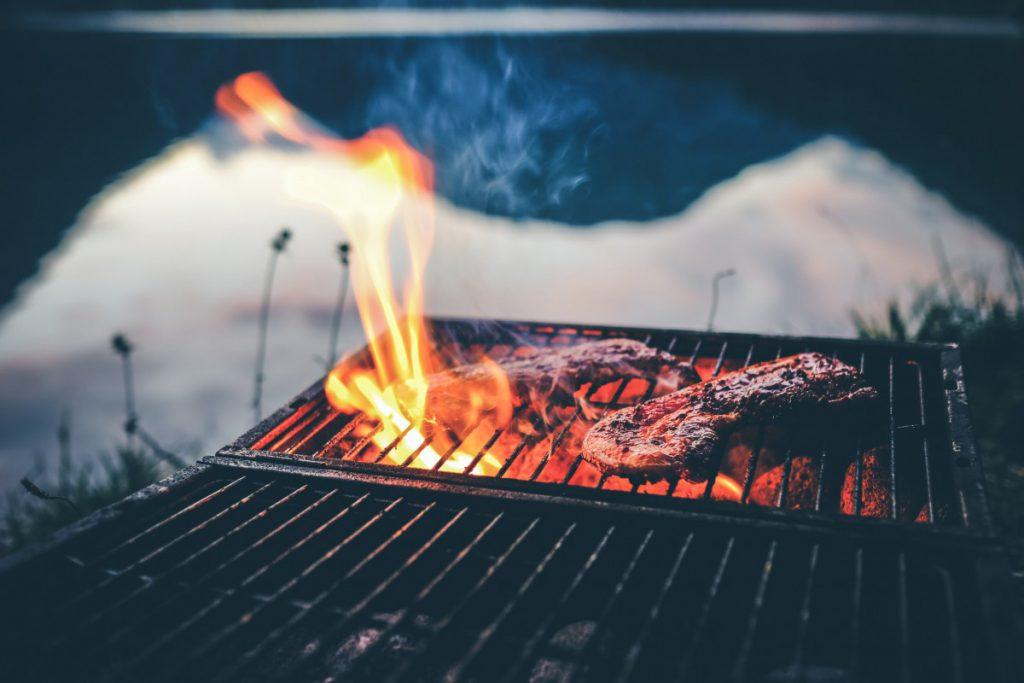 Vlees van kop tot staart op de bbq