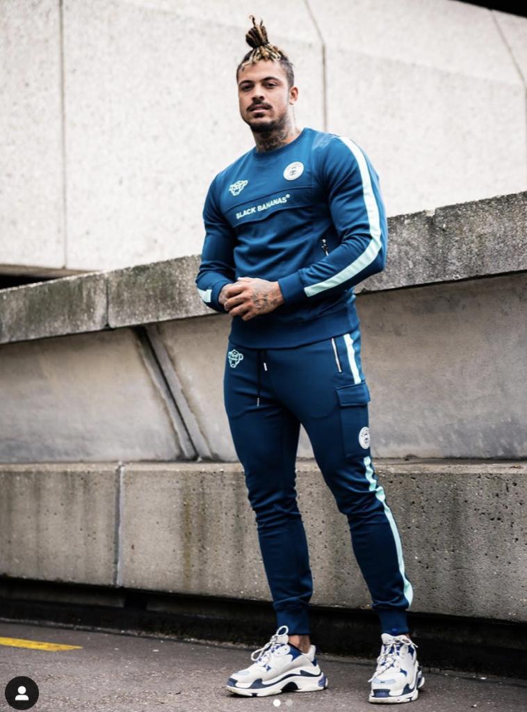 Felle kleuren en uni kleuren in een trainingspak mag alles. Fashiontrends voor mannen herfst winter 2019/2020