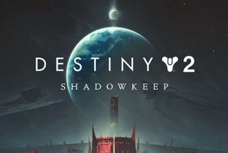 Destiny 2 shadowkeep