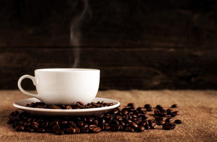 De beste koffie zet je zelf