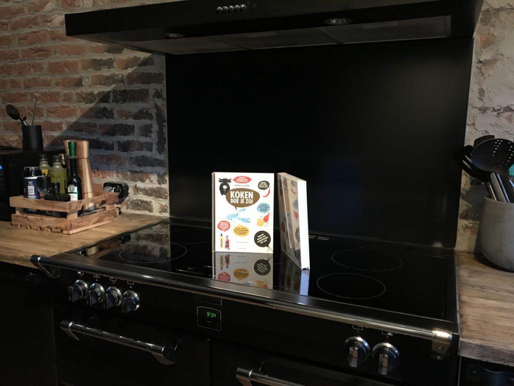 Koken doe je zo! Kookboek voor mannen die zich willen verdiepen in het koken