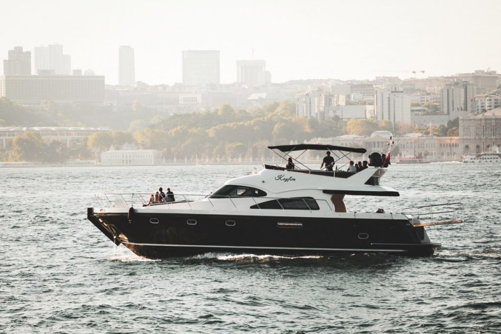 Een hele toffe boot