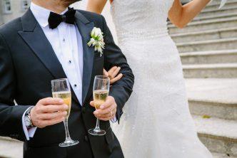 een mooie trouwpak kiezen, dit zijn de etiquette