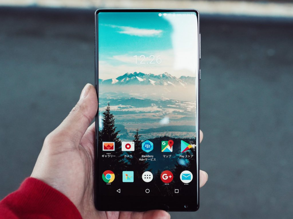 Verschil tussen een Samsung en een Apple refurbished telefoon