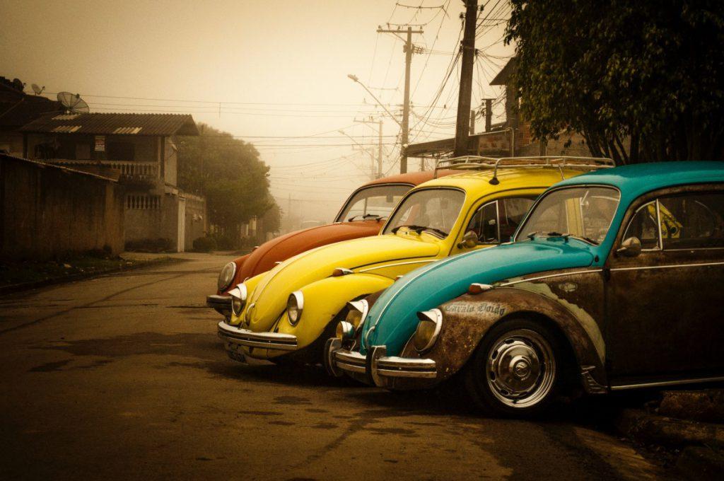 de juiste dakdrager kiezen voor een oude auto