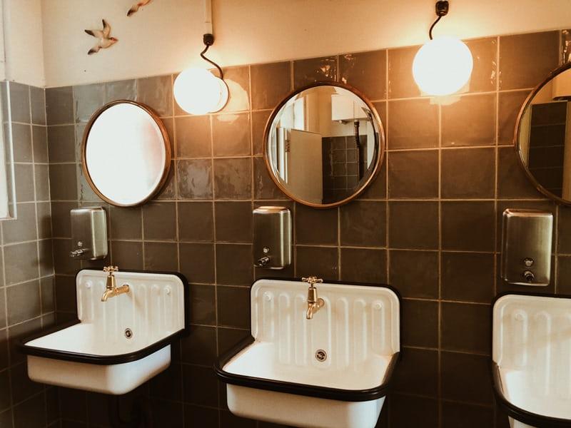 stoere toilet
