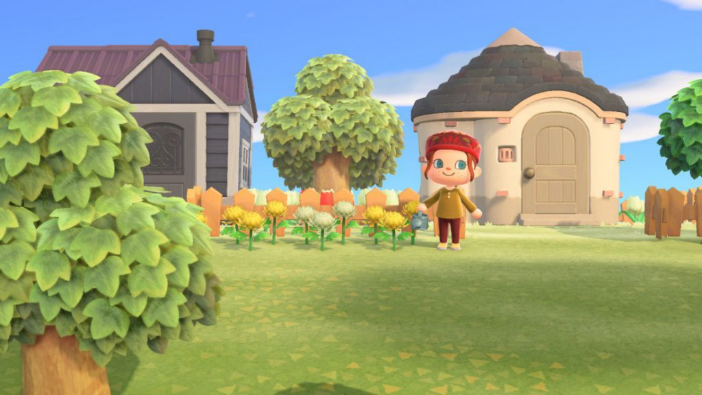 Animal Crossing game review