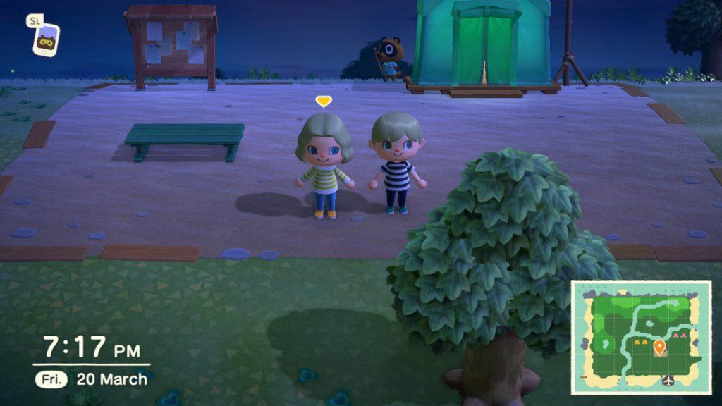 Animal Crossing mijn persoonlijke ervaring