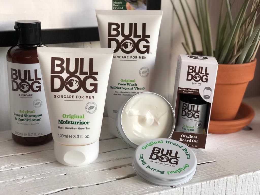 Een review van de verschillende producten van Bulldog Skincare voor mannen