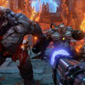 game review Doom Eternal