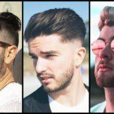 kapsel trends mannen zomer 2020