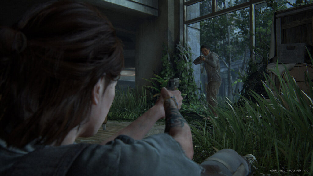 The Last of Us 2 spoiler vrije game review