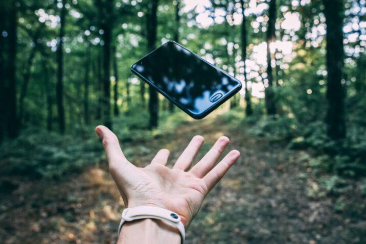 telefoonhoes voor een duurzame telefoon bescherming