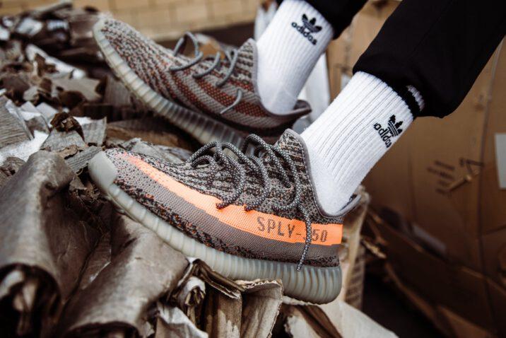 sneakers mannen winter