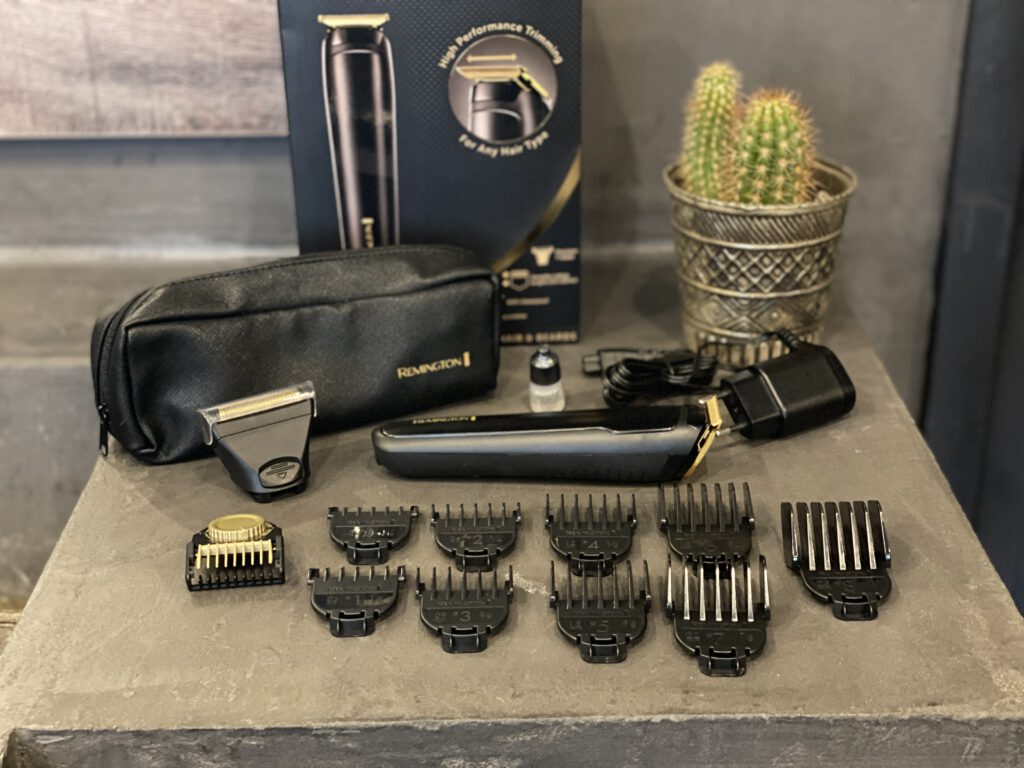 Remington 5070 trimmer review