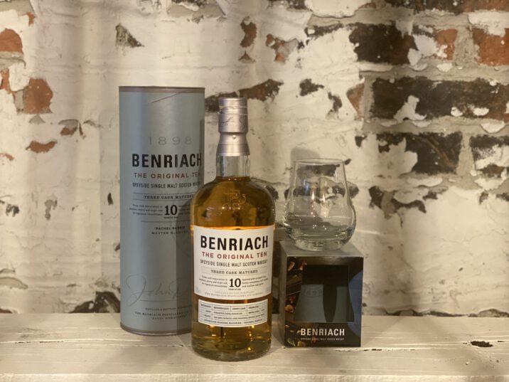 Benriach 10 The Original