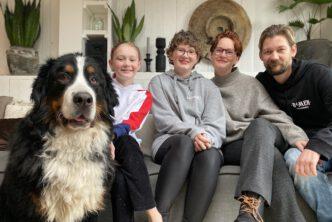 B4men Persoonlijk Jan Willem Huffmeijer