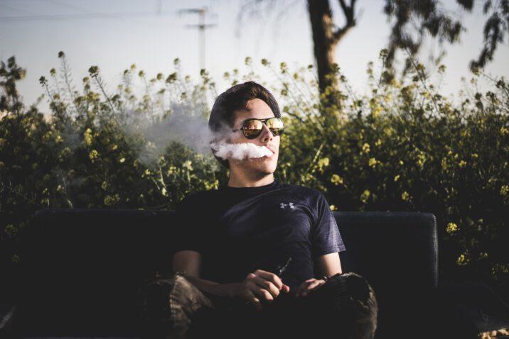 Vape sigaret