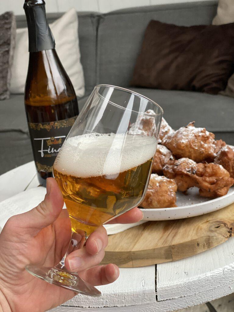 Grolsch Finale bier 2020