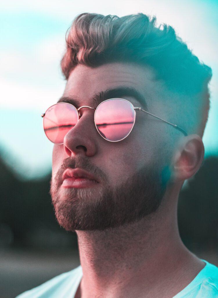 mannen kapsel trends zomer