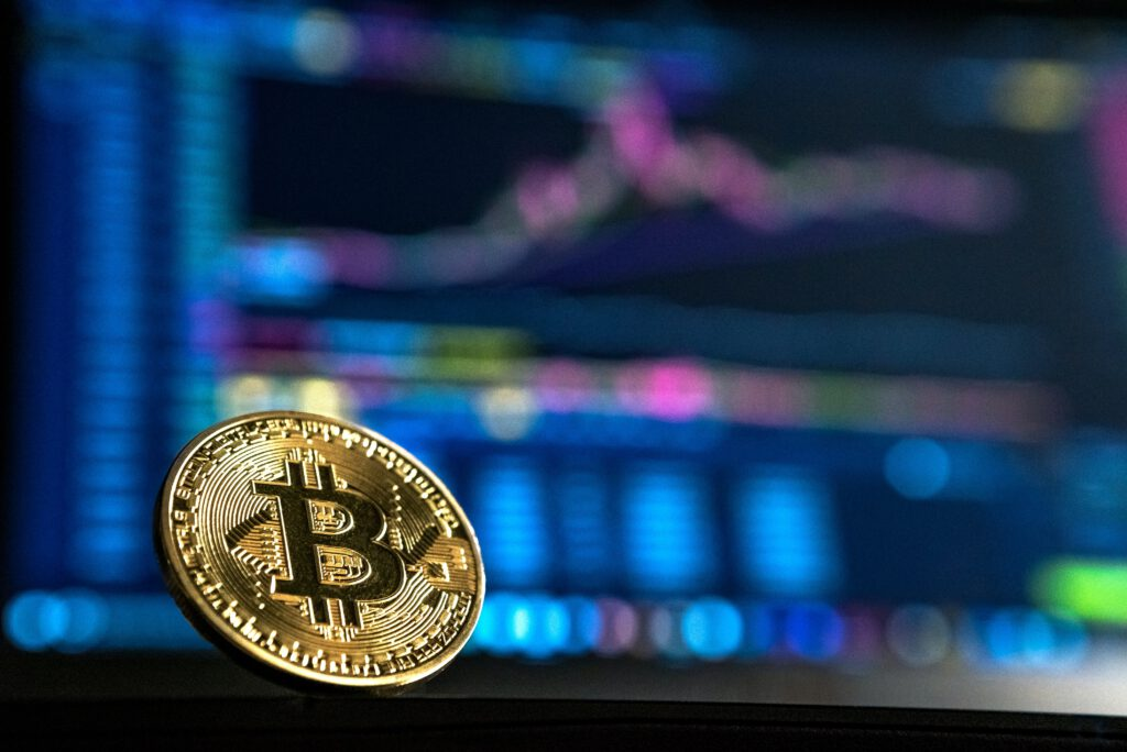 investering cryptocurrency