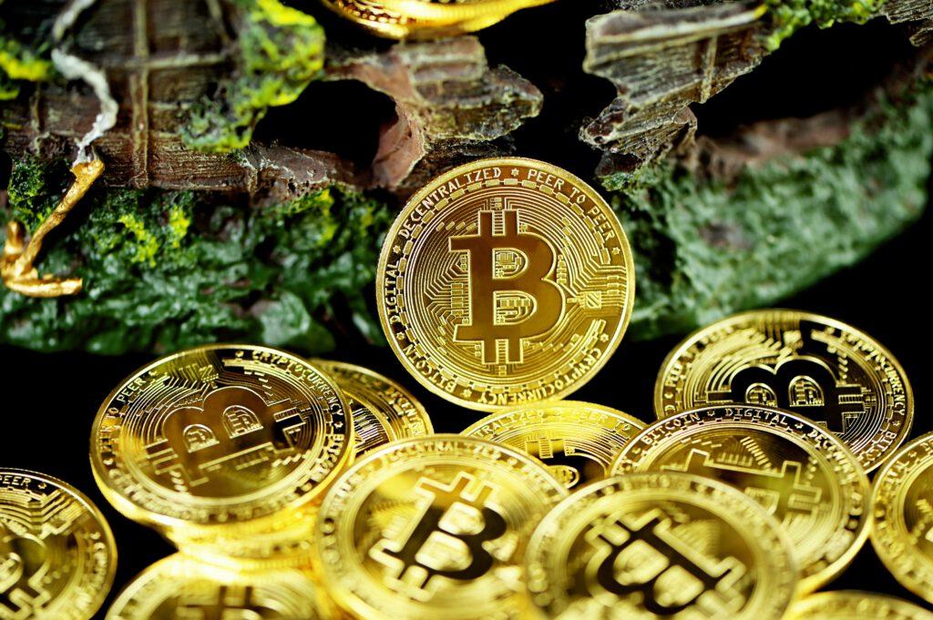inversteren in cryptocurrency een slimme zet?