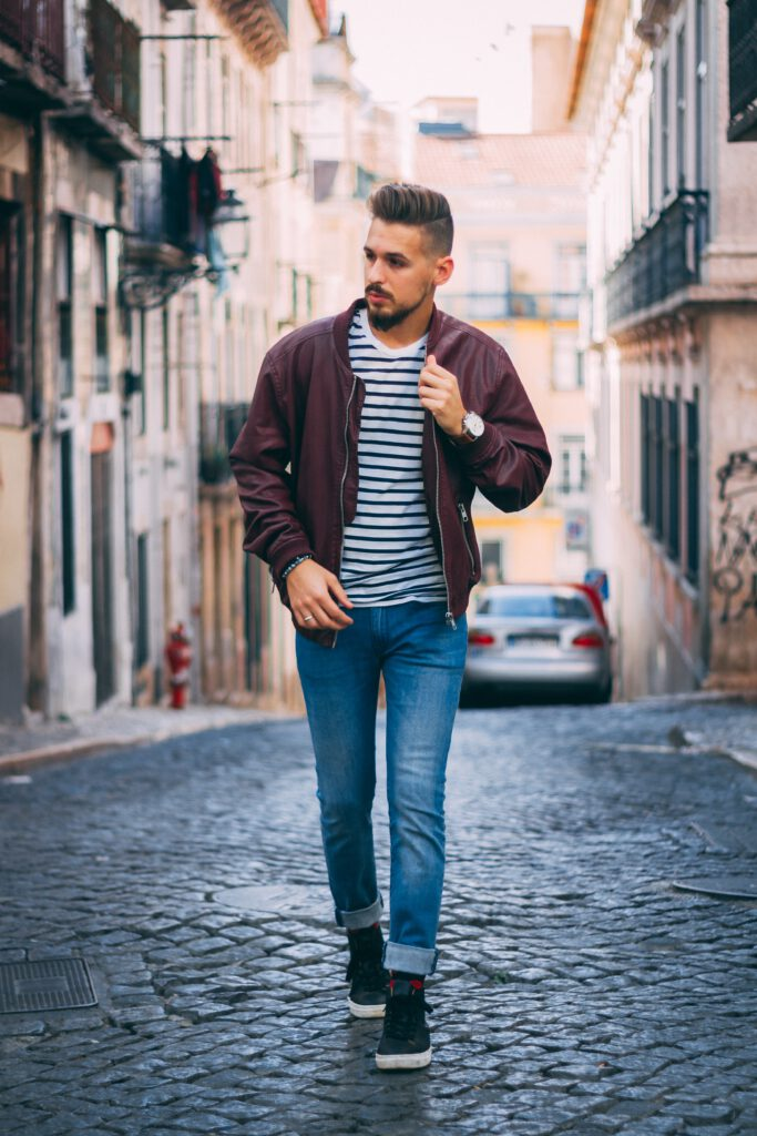 zomer kapsel trends mannen
