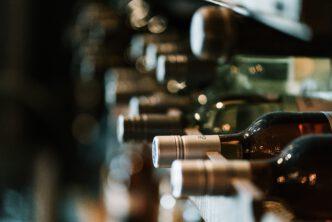 hoelang blijft een open fles wijn goed