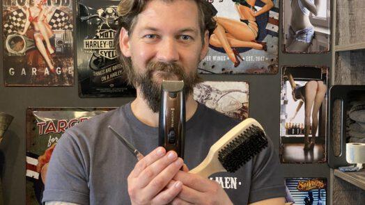 Remington Beard Kit MB4046 Review B4men