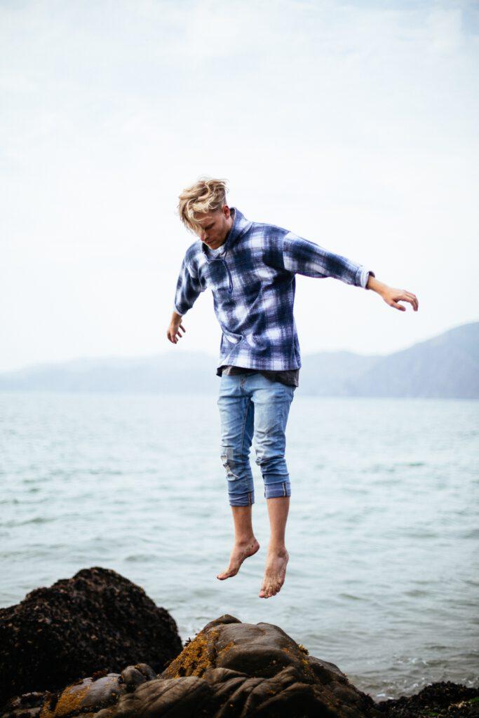 voetverzorging mannen  tips
