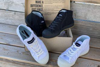 Komrads schoenen sneakers