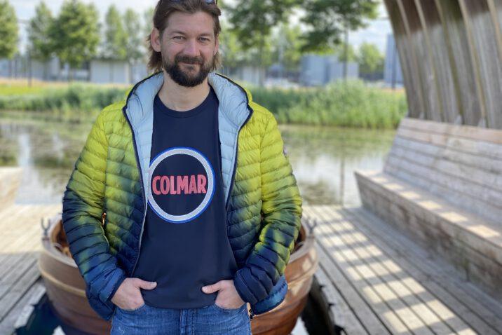 Zomerkleding voor mannen Colmar Originals by B4men