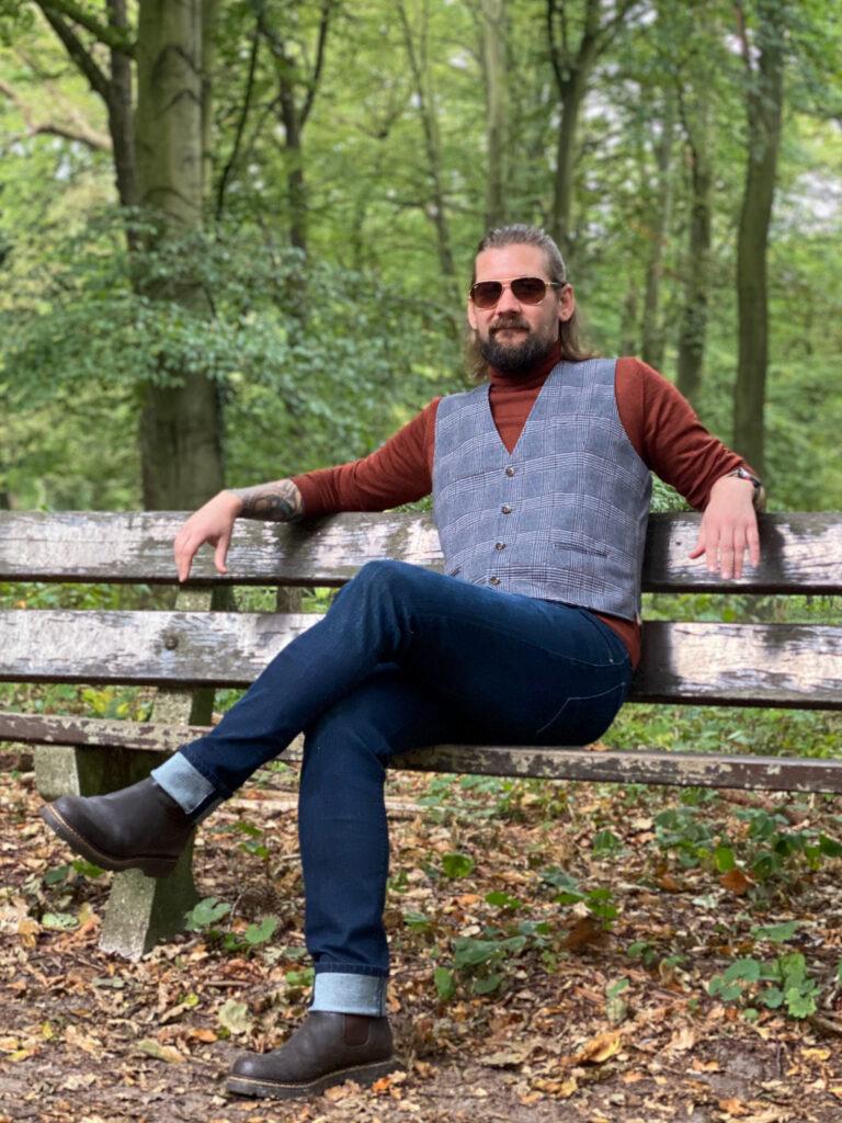 Jan Willem Huffmeijer Suitable herfst winter 2021 / 2022 2