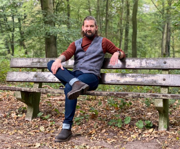 Jan Willem Huffmeijer Suitable herfst winter 2021 / 2022